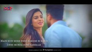 Nakhre Whatsapp Status Video Download Video in MP4,HD MP4