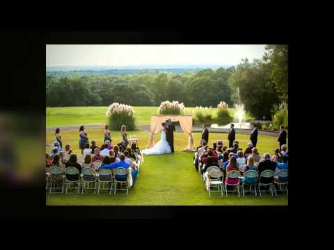 A Wedding and Reception at Sans Souci Farms near Sumter, SC