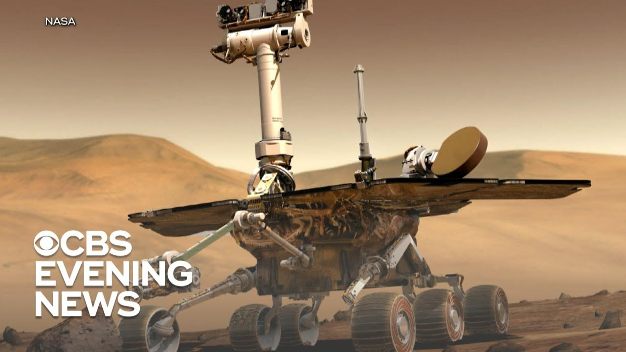 OPPORTUNITY_ROVER