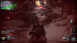 NUCLEAR MAN O WAR/ BLACK OPS 3