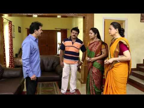 Ponnoonjal Episode 405 13/01/2015  Ponnoonjal is the story of a gritty mother who raises her daughter after her husband ditches her and how she faces the wicked society.   Cast: Abitha, Santhana Bharathi, KS Jayalakshmi Director: A Jawahar