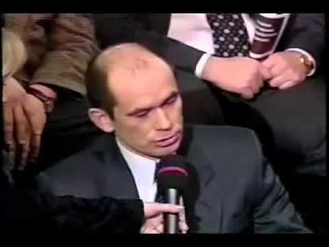 The Assassination of Russia - FSB false flag bombings of 1999