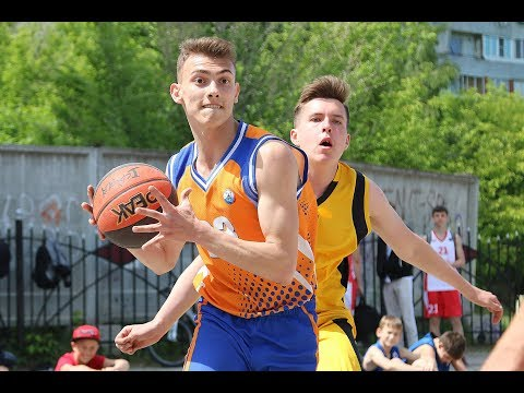 Баскетболизация. Выпуск №69 от 1 июня
