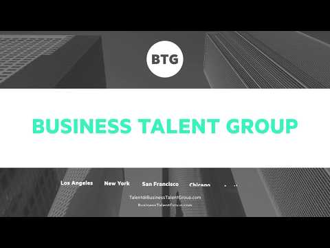 Perks of Joining the Business Talent Group Network