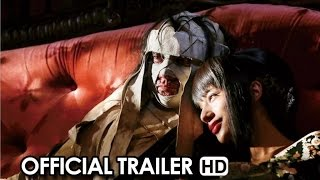 Rurouni Kenshin: KYOTO INFERNO / THE LEGEND ENDS (2014) HD