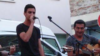 Telam  - Rap - Fiesta de la Música en Elne FRANCIA