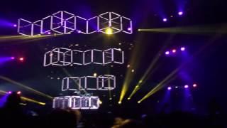 Flume | Live @ Alexandra Palace