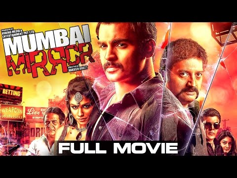 Hindi Movies 2016 Full Movie - Mumbai Mirror - Bollywood Action Movies - English Subtitles