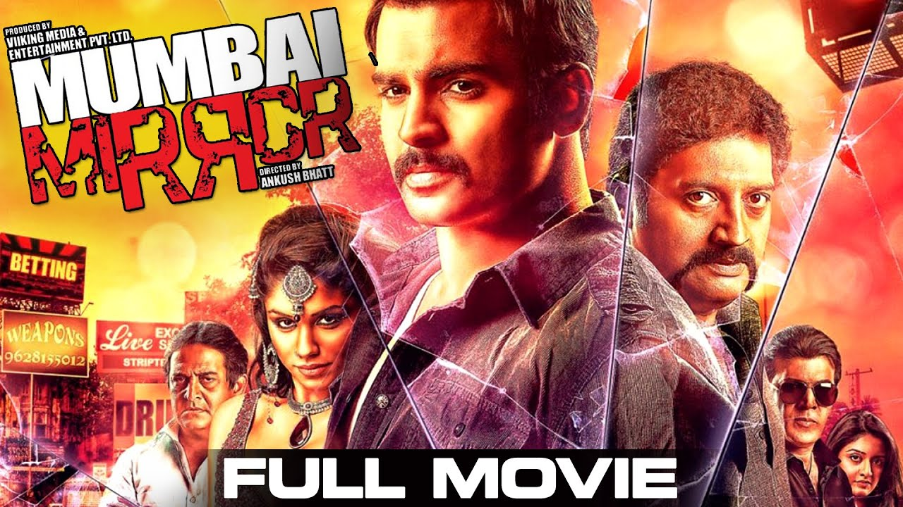hindi movies 2016 full movie - mumbai mirror - bollywood action