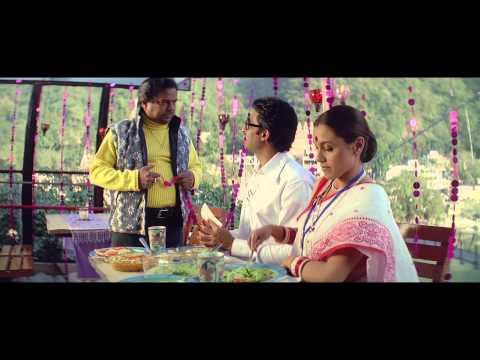 Bunty Aur Babli- Bunty Aur Babli Fools A Restaurant Owner