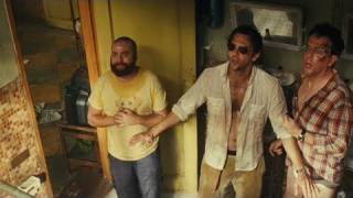 'The Hangover Part II' Trailer HD