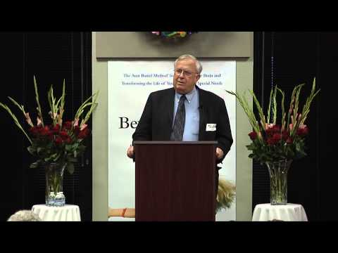Dr Michael Merzenich on Brain Plasticity and Kids Beyond Limits