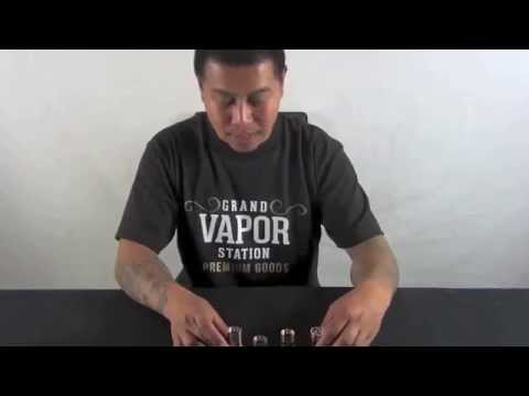 Lunar Mechanical Mod by V Creations Review | Vaping | Electronic Cigarette Review