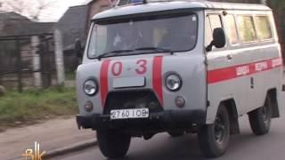 У ДТП на вулиці Володарського постраждало троє людей