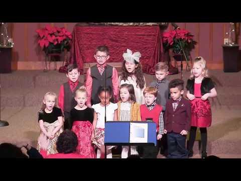 Louisville Adventist Academy Christmas Program - 12/14/2018