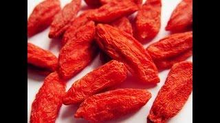 Крем с ягодами годжи для омоложения отзывы