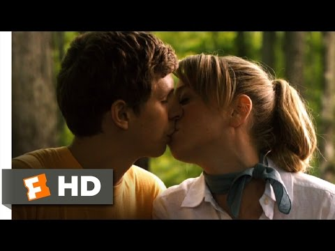 Youth in Revolt (3/12) Movie CLIP - Kiss Me, You Weenie (2009) HD