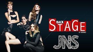 JEANS - Backstage by Bobo (HD) #JeansBackstage