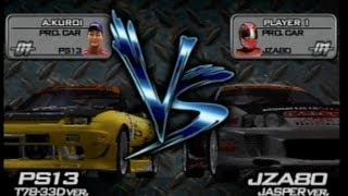 D1 Drift Grand Prix -Kicking it Old School Ep 10 | SLAPTrain