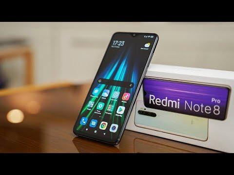 Xiaomi Redmi Note 8 Pro - recenzja, Mobzilla odc. 505