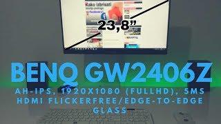 Monitor BenQ GW2406Z AH-IPS