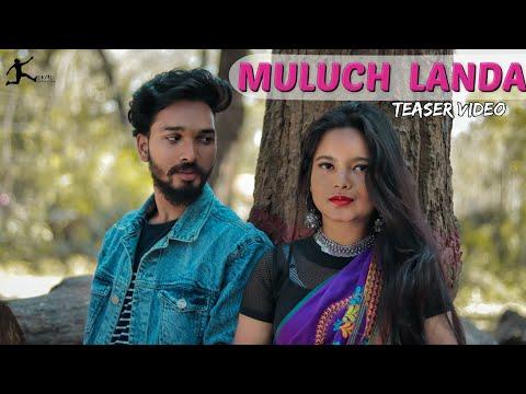 Muluch Landa // Mukesh RDX Tudu // New Santhali Song 2020 // Modern Song