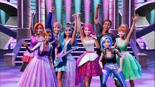 vuclip Barbie ~ Etre ensemble en chanson final (French)