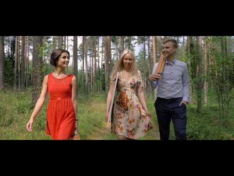 Jānis Moisejs - Sapņu Taurenītis (Official Video)