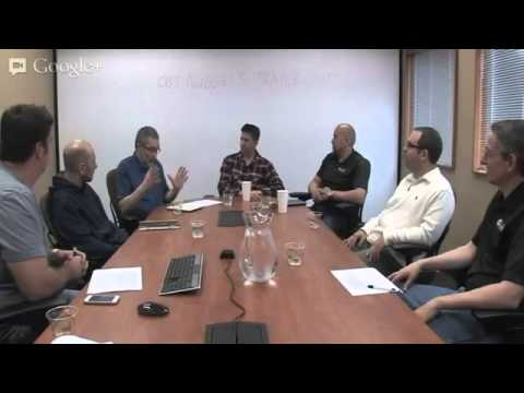 Live Chat With CBT Nuggets Trainers 2013