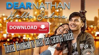 Gambar cover Download dear Nathan hello Salma 2018