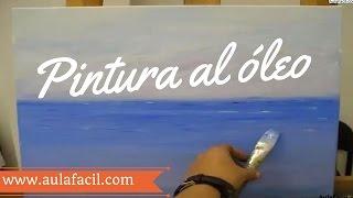 Pintura al óleo/Introducción/Pintura al óleo/AulaFacil.com