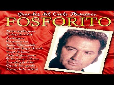 Fosforito - Grandes del Cante Flamenco