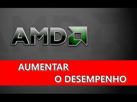 Como configurar CORRETAMENTE placa de vídeo AMD [100% Funcional - 2016]