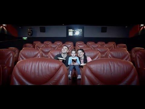 YOUNG G - KÖSZÖNÖM│ OFFICIAL MUSIC VIDEO │