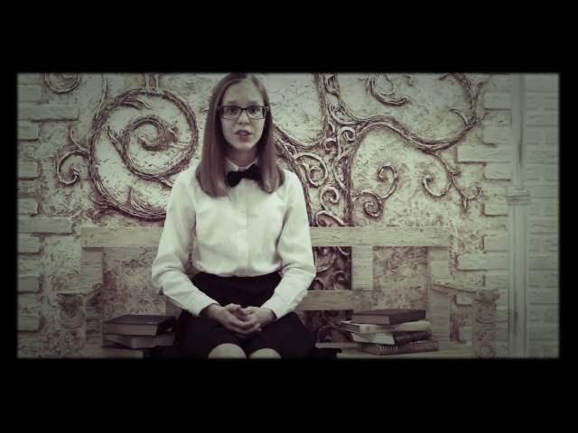Изображение предпросмотра прочтения – АннаОхапкина читает произведение «Деревенский нищий» И.А.Бунина