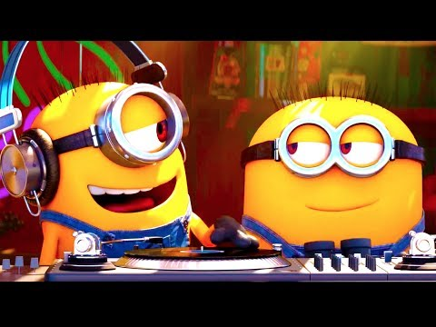 Despicable Me 3 Trailer #3 2017 Movie - Official