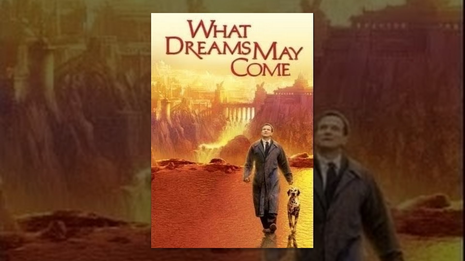 the question of the afterlife as brought out in the movie what dreams may come true In addition to the brilliant comedic performances for which he is commonly known, williams left a trail of subtle, dramatic roles in his wake, including.