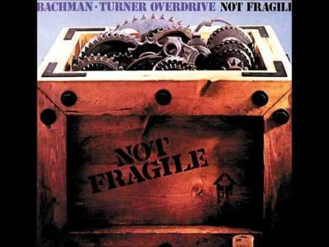 Bachman Turner Overdrive   Sledgehammer