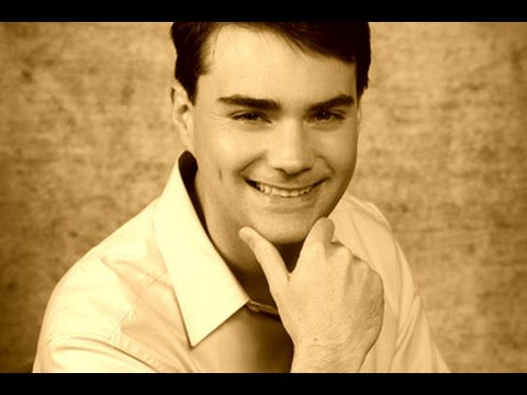 Ben Shapiro: Income Equality (1)