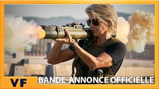 Terminator : Dark Fate | Bande-Annonce [Officielle] VF HD | 2019