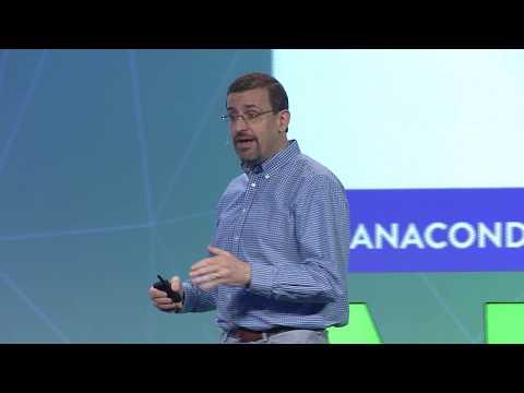 Model Management with Anaconda Enterprise