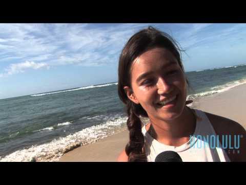 HONOLULU Magazine's 100 Surfer Poll in Hawaii
