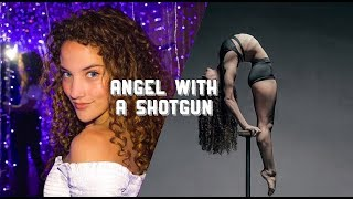 Sofie Dossi- Angel With A Shotgun