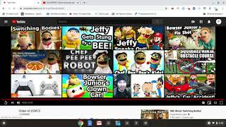 I FOUND THIS FAKE ROBLOX AD..