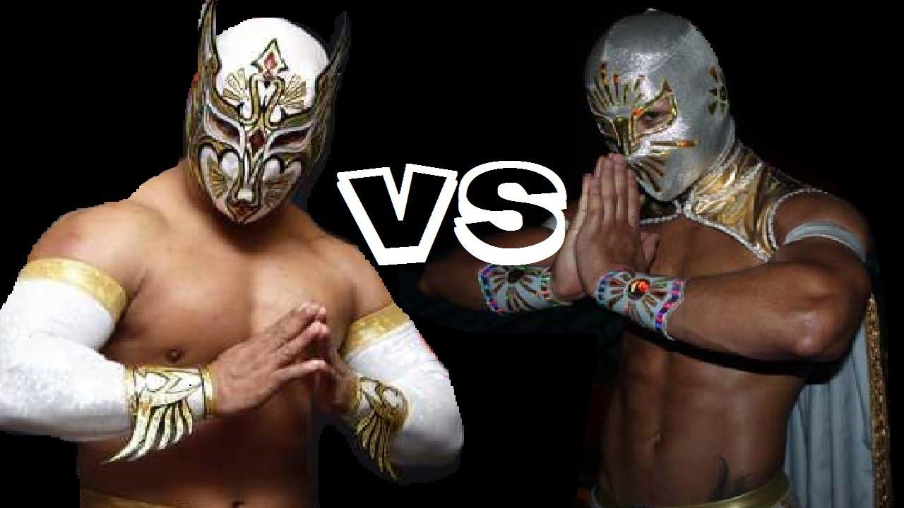Lucha libre mascara vs bikini - 5 6