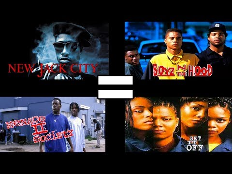 24 Reasons All Hood Movies Are The Same