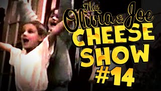 Straight Outta Comté! (O&J Cheese Show - #14)