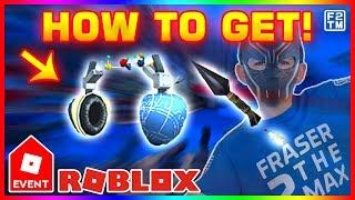 Eventos Roblox-Black Panther Dagger & Innovator ' s Headphones da Moon Tycoon-evento de inovação