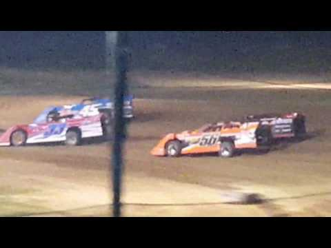 Quincy Raceways feature 6-11-17