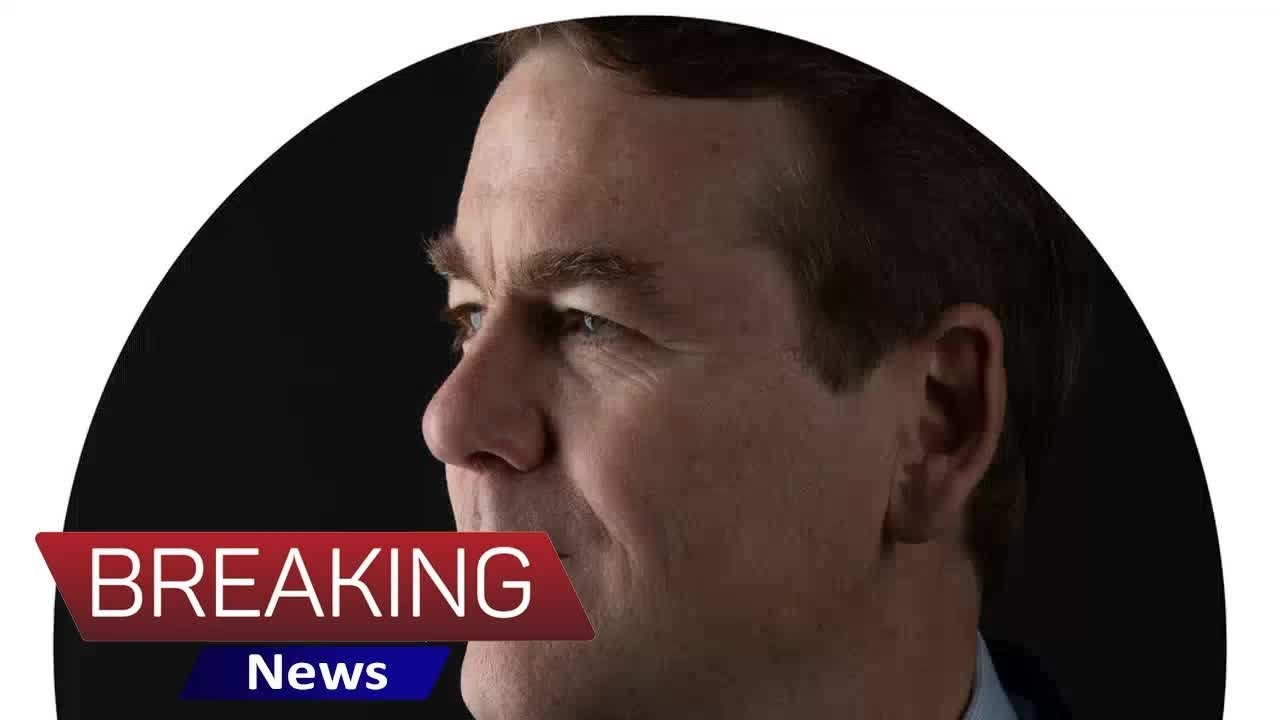 Michael Bennet on Washington Corruption and Gridlock